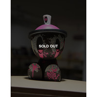 Clutter Toys OG Sakura Canbot (SOLD OUT)