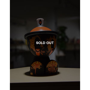 OG Fire Canbot (SOLD OUT)