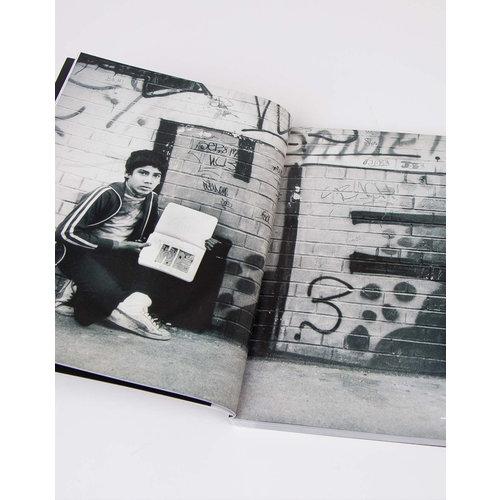 On the run Hip Hop Files 1979-1984