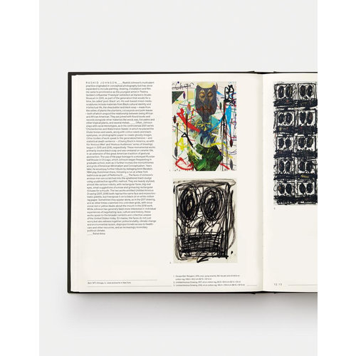 Phaidon Vitamin D3: Today's Best in Contemporary Drawing