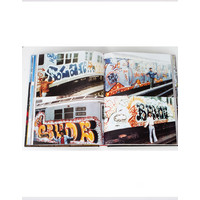 Schiffer Publishing Blade: King of Graffiti  (SOLD OUT)