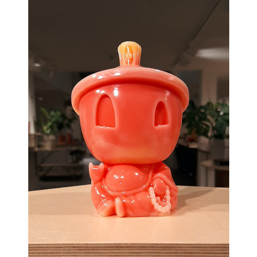 Clutter Toys Canbot Blessbot