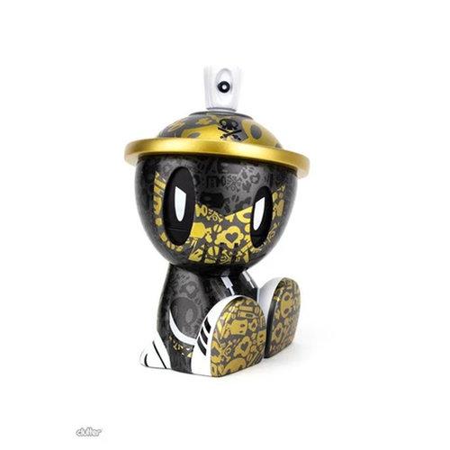 Clutter Toys Canbot VSOG Gold