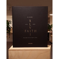 drago Faith47 Ex Animo