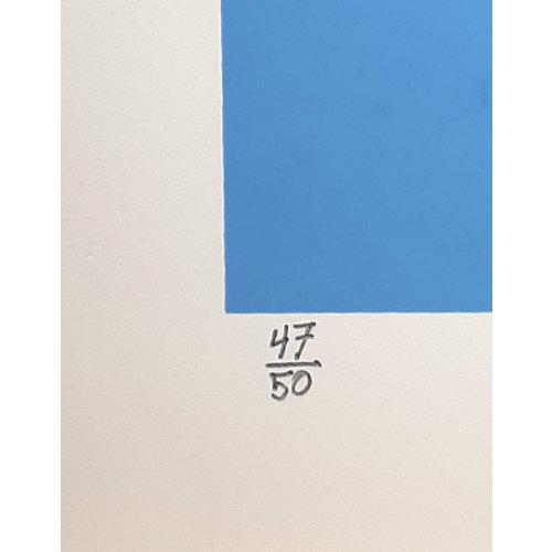 The Jaunt Troy Lovegates print #041