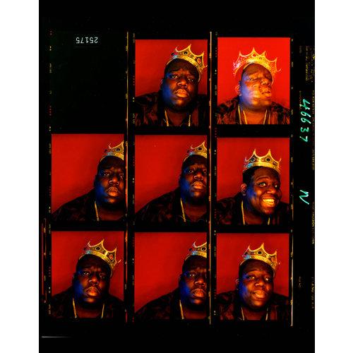 Random House US Contact High: A Visual History of Hip-Hop