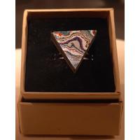 Koema Ring triangle