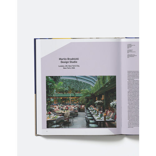Phaidon By Design: The World's best contemporary Interior Designers