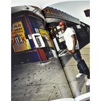 Lecturis 1,2 1,2 Portaits of Hip Hop - Ilja Meefout