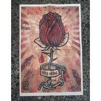Rizzoli OBEY : Supply & Demand, the art of Shepard Fairey (20th Anniversary ed.)