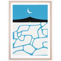 The Jaunt Olimpia Zagnoli print #042
