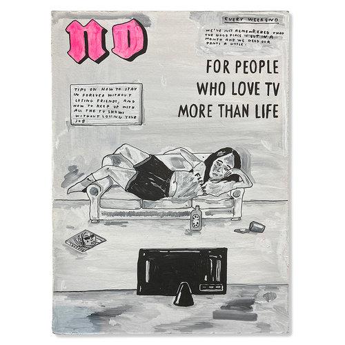 The Jaunt Wasted Rita - No