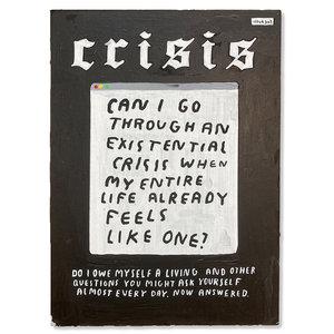 Wasted Rita - Crisis
