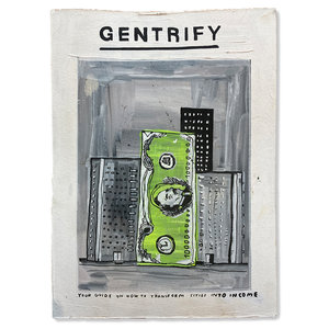Wasted Rita - Gentrify