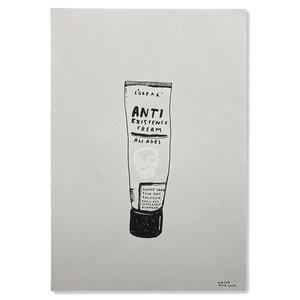 Wasted Rita - Anti Existence Cream