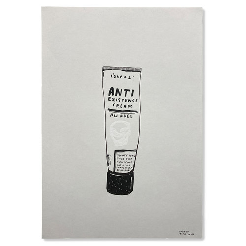 The Jaunt Wasted Rita - Anti Existence Cream