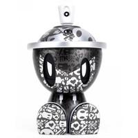 Clutter Toys VSOG silver canbot