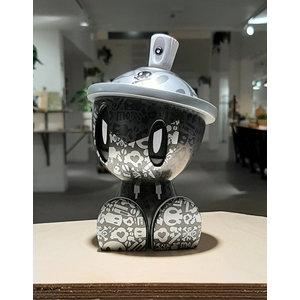 VSOG silver canbot