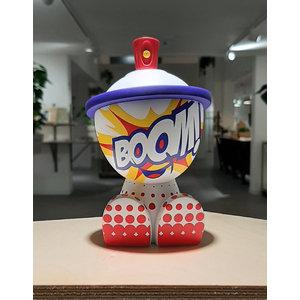 SKET ONE Boom canbot