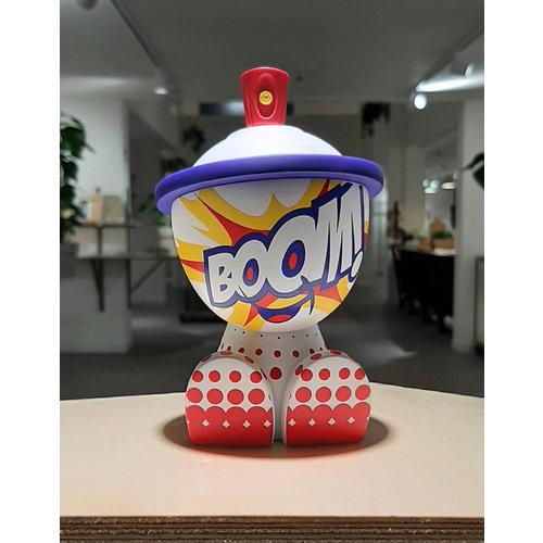 Clutter Toys SKET Boom Canbot