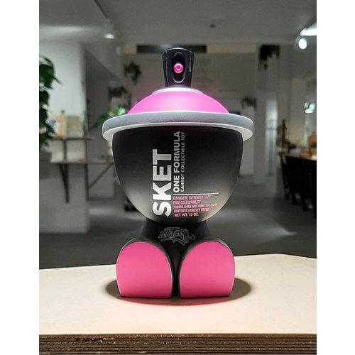 Clutter Toys SKET Formula Pink Canbot