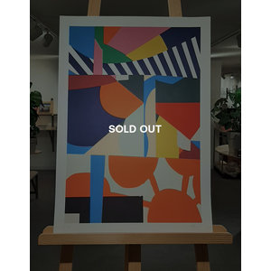 William La Chance (SOLD OUT)