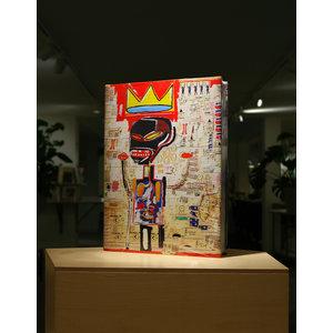 Jean-Michel Basquiat - XXL