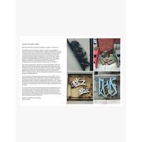 Prestel Street art New York 2000-2010