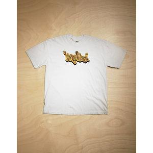 Dondi Burner White - T-shirt XL