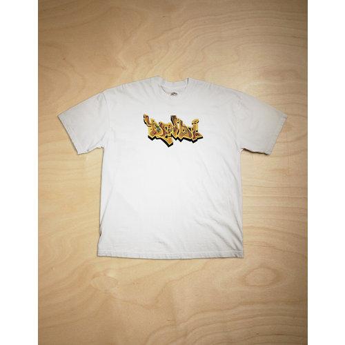 Clutter Toys Dondi Burner White - T-shirt XL