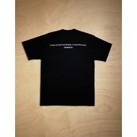 Clutter Toys Air Dondi Black - T-shirt