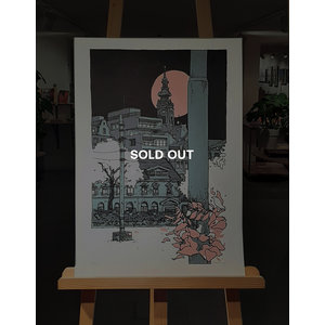 Morcky (SOLD OUT)