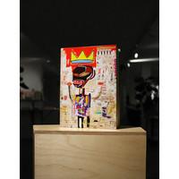 Taschen Basquiat (40th Anniversary edition)