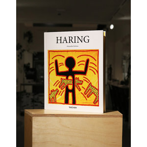 Haring. An introduction