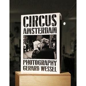 Circus Amsterdam - Gerard Wessel