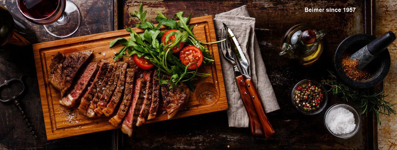 Van de nood een deugd maken: hoe een vleesverwerker de grootste (online) verkoper van complete vleesstukken werd.