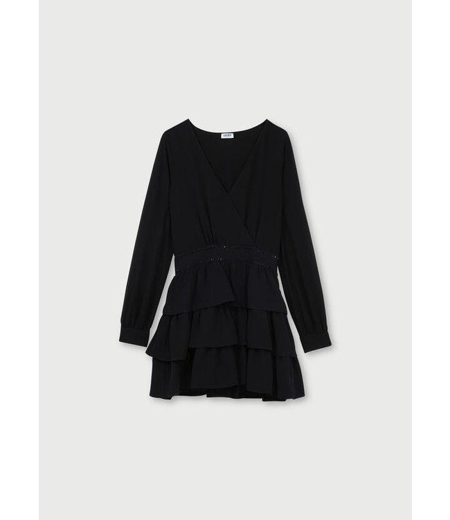 Liu Jo Liu Jo jurk WF0052-T4164