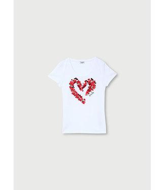 Liu Jo Liu Jo t-shirt WF0176-J5003