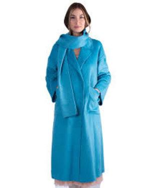 Fracomina Fracomina Mila Long Coat