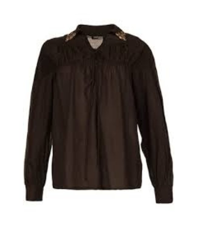 Fracomina Fracomina Desy blouse
