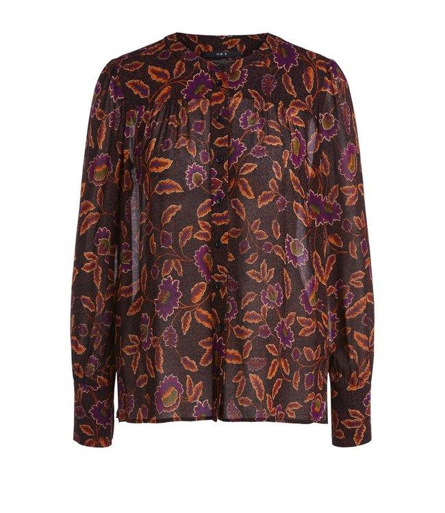 Set SET blouse 70254