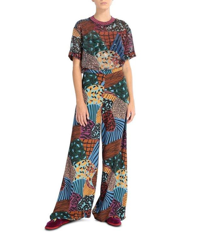 Missoni Missoni pants 2DI00228-2W0063