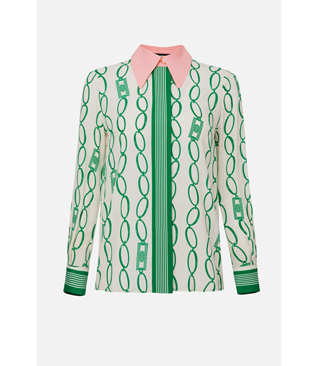 Elisabetta Franchi Elisabetta franchi blouse CA25801E2