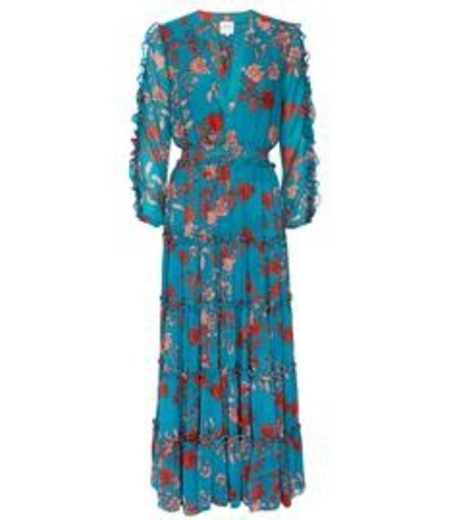 misa Misa Hadeya Dress