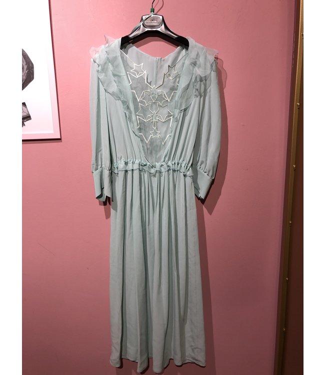 Elisabetta Franchi elisabetta Franchi jurk AB67491E1