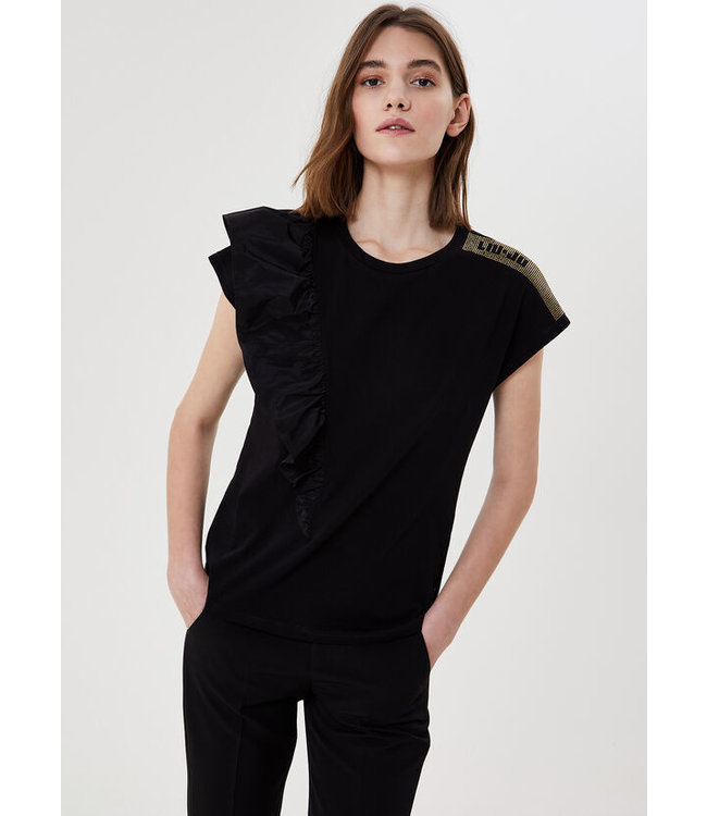 Liu Jo Liu Jo t-shirt WA1258-J5703