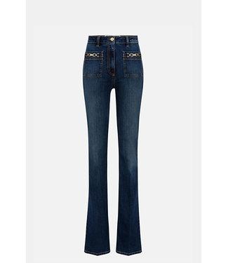 Elisabetta Franchi Elisabetta Franchi jeans PJ01S11E2