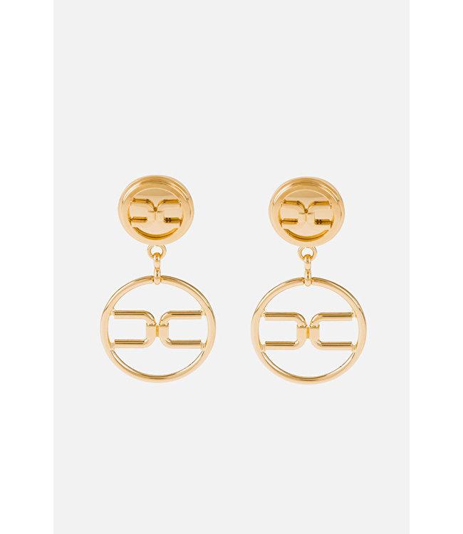 Elisabetta Franchi Elisabetta Franchi earrings OR3MC11E2