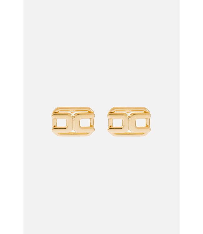 Elisabetta Franchi Elisabetta Franchi earrings OR03A11E2