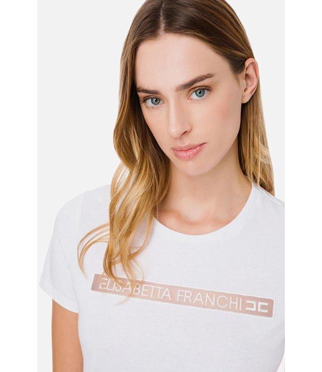 Elisabetta Franchi Elisabetta Franchi T-shirt MA18411E2